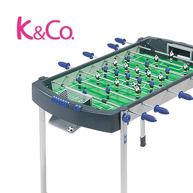 K&Co;. Sale