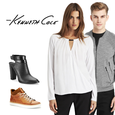 Kenneth Cole Sale