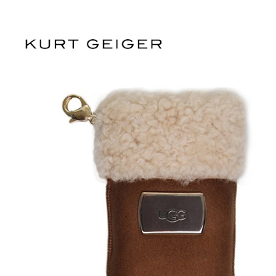 Kurt Geiger Sale