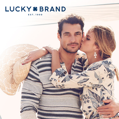 Lucky Brand Sale