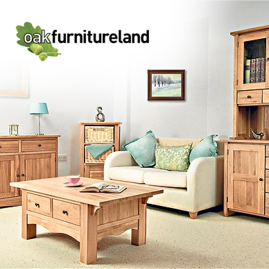 Oak Furniture Land Sale