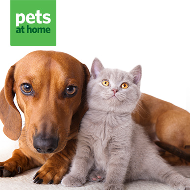 Pets at Home Sale