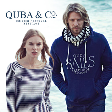 Quba & Co Sale