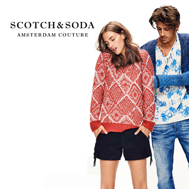 Scotch Soda Sale