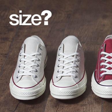 Size Sale