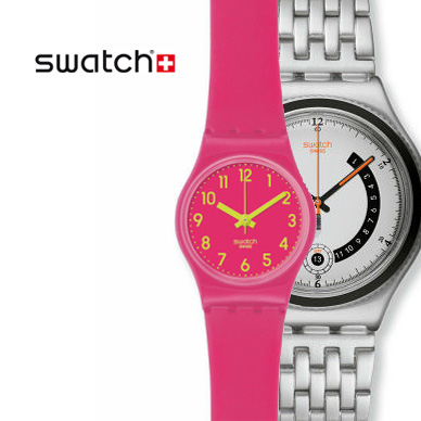 Swatch Watches Sale