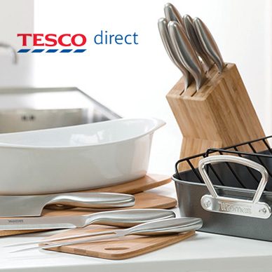 Tesco Direct Sale