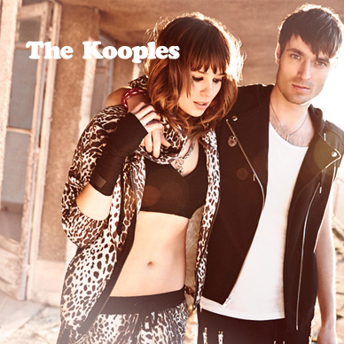 The Kooples Sale