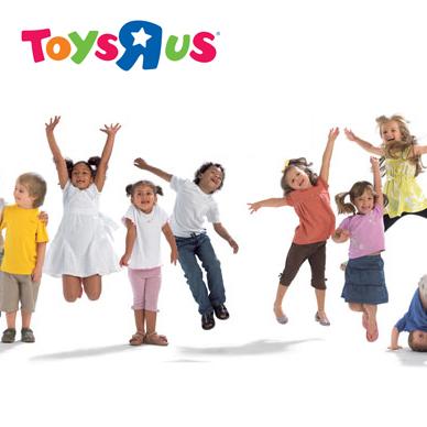 Toys R Us Sale