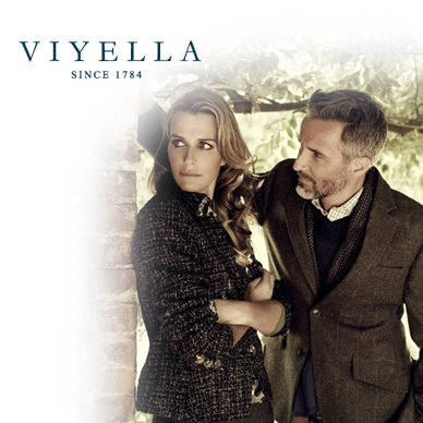 Viyella Sale