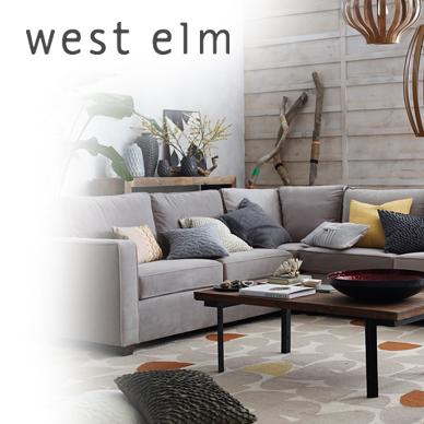 Westelm Sale