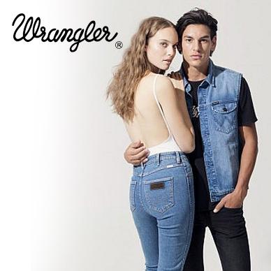 Wrangler Sale