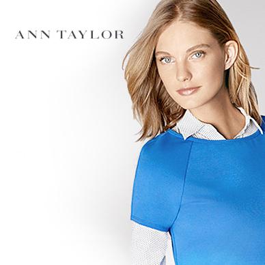 Ann Taylor Sale