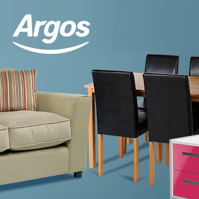 Argos Sale