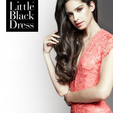 Little Black Dress Sale