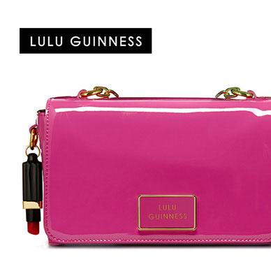 Lulu Guinness Sale