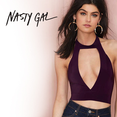 Nasty Gal Sale