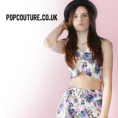 Pop Couture Sale