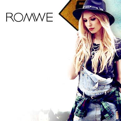Romwe Sale