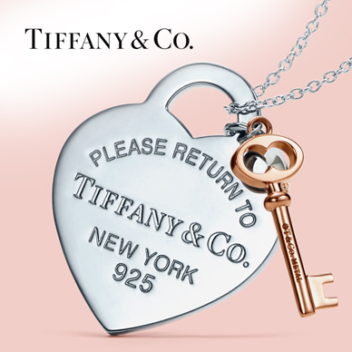 Tiffany & Co Sale