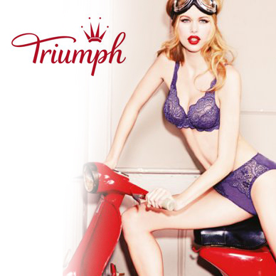 Triumph Sale