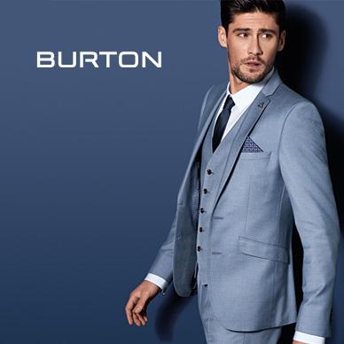 Burton Sale