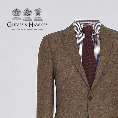 Gieves and Hawkes Sale