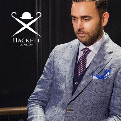 Hackett Sale