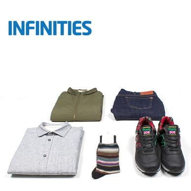 Infinities Sale
