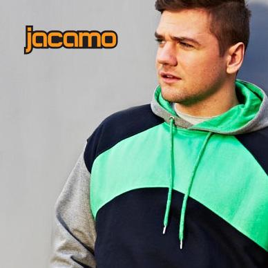 Jacamo Sale