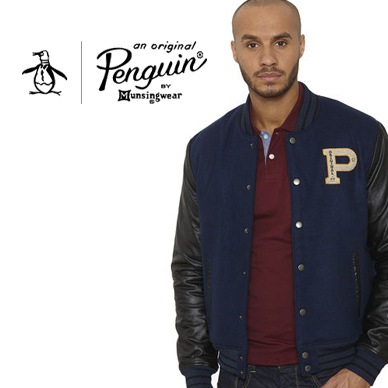 Original Penguin Sale