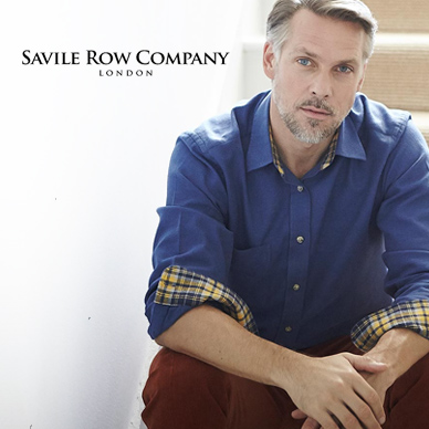 Savile Row Company Sale