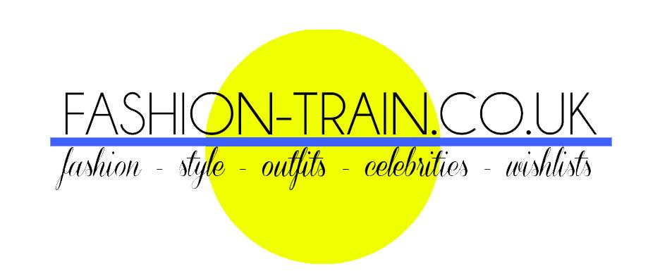 Fashion train 1