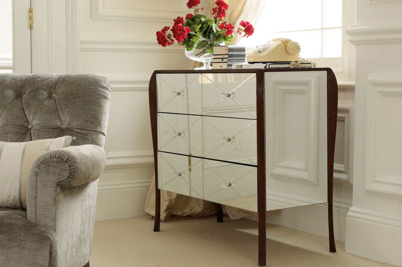 laura ashley sale drawers