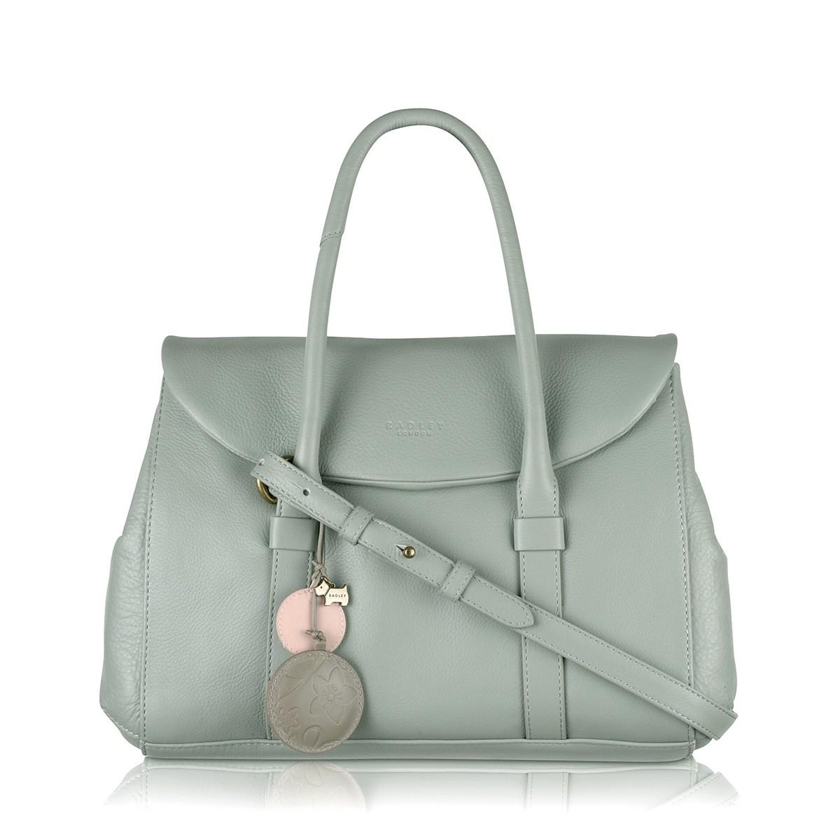 radley designer handbag