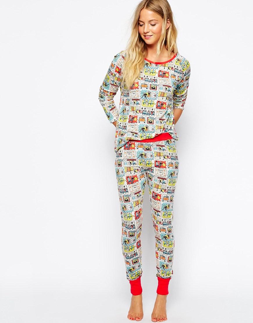 pyjamas cath kidston