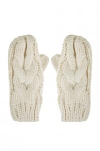 cream mittens, topshop sale, love sales, mittens