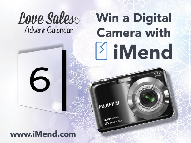 imend, iphone repair, lovesales, christmas sales, christmas competition, advent calendar, adventgiveaway, advent giveaway, 12 days of christmas
