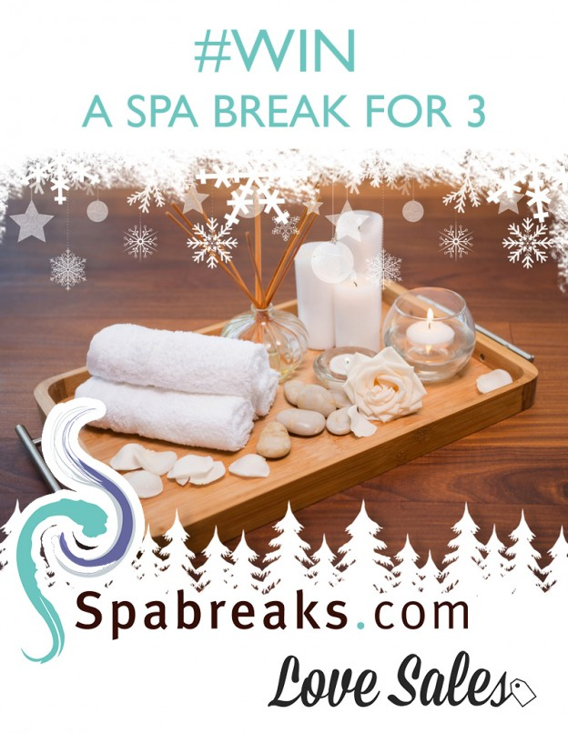 new years eve, new year. boxing day sales, lovesales, spabreak, latest sales