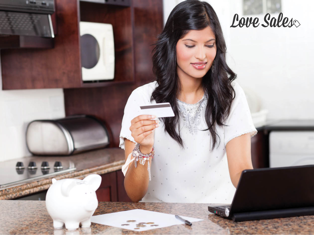 lovesales, how to save money, money saving tips, budgeting tips, how to save money on clothes, designer clothes sale