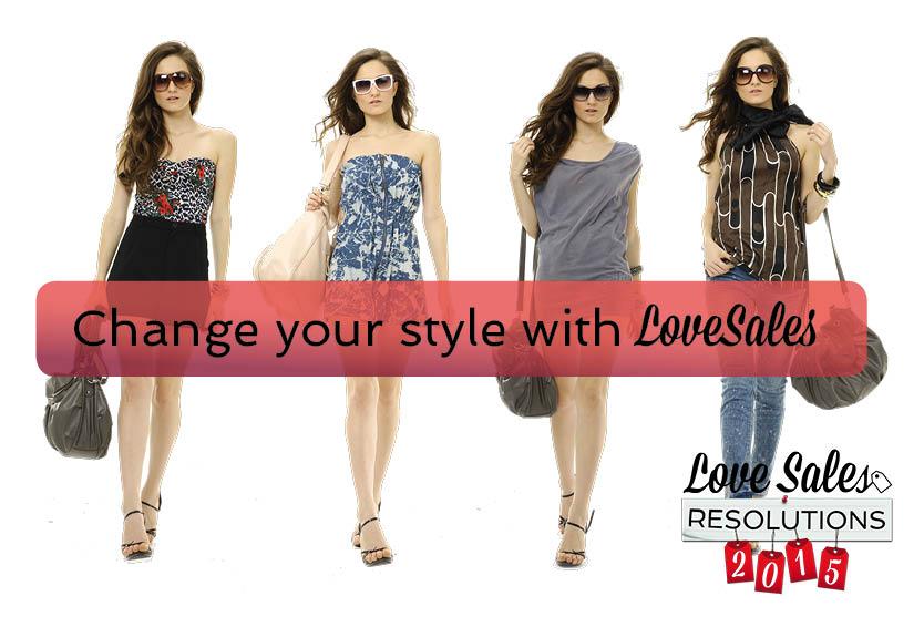 Latest fashion, latest fashion trends, lovesales, january sales, latest sales, best sales