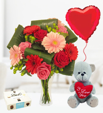 Flowers for Valentines Day, valentines day flower sales, cheap valentines flowers, valentines day flowers, lovesales