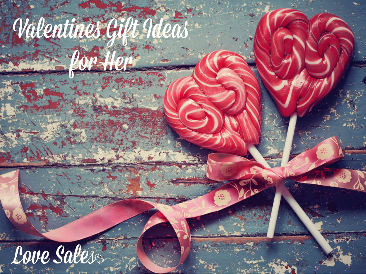 Valentines Day Gift Ideas for Her 2015, lovesales