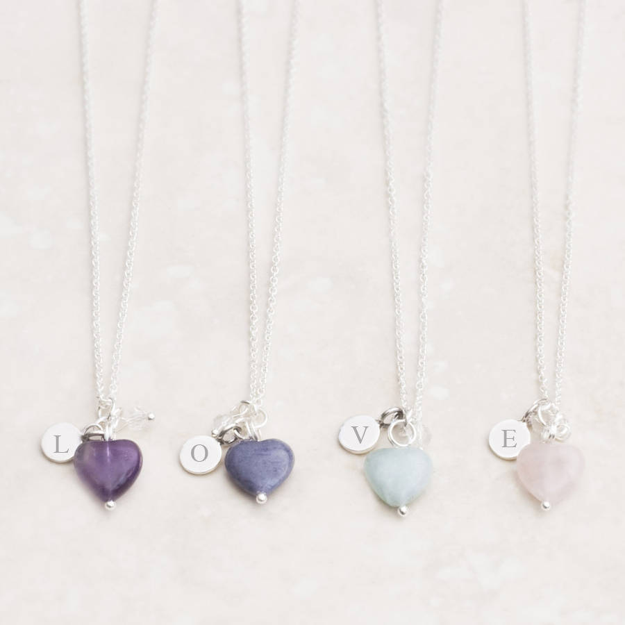 Valentines Day Gift Ideas for Her, personalised jewellery for women, valentines jewellery, lovesales