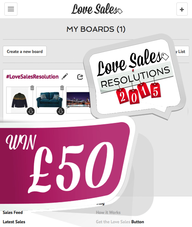 new years resolution, new years, lovesales, january sales, latest sales