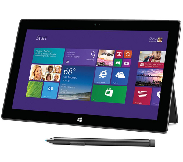 Windows tablet, microsoft tablet pro, lovesales, january sales, january sales 2015, january sales online, PC world sale