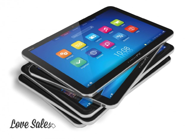 january sales, lovesales, best tablets, tablet sales, january sales 2015