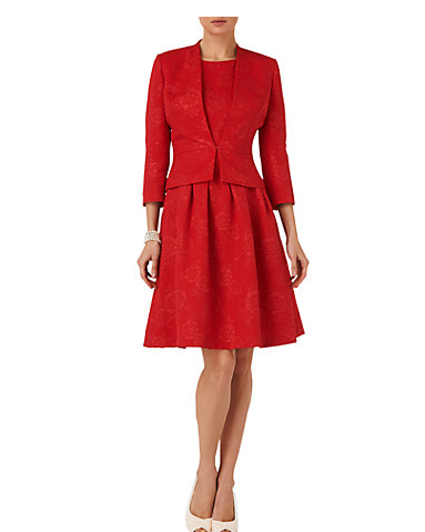 bold red trend, ss15, spring/summer fashion, spring/summer fashion 2015. lovesales
