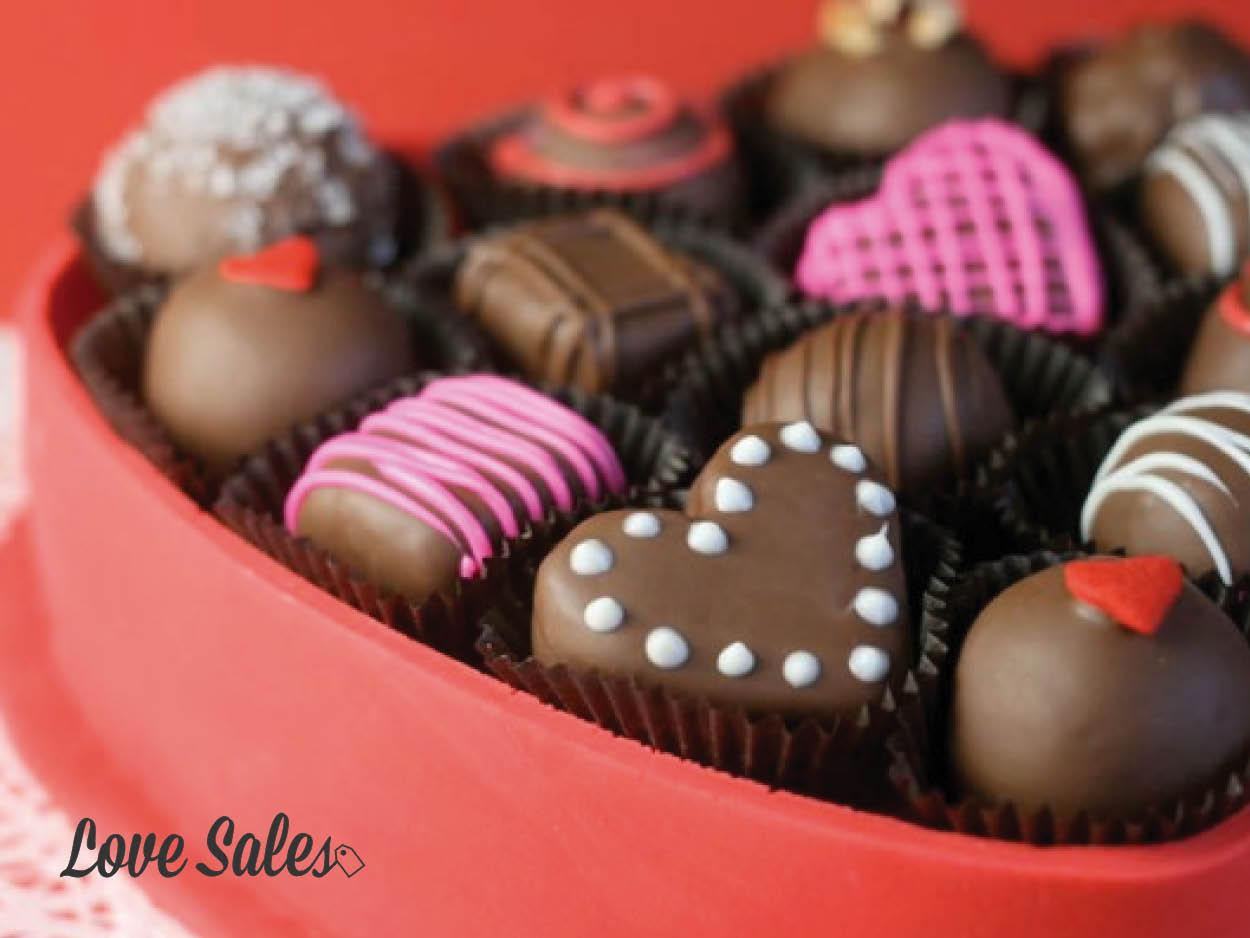 valentines day chocolates, best valentines day chocolates,valentines chocolates, valentines chocolates discount, lovesales