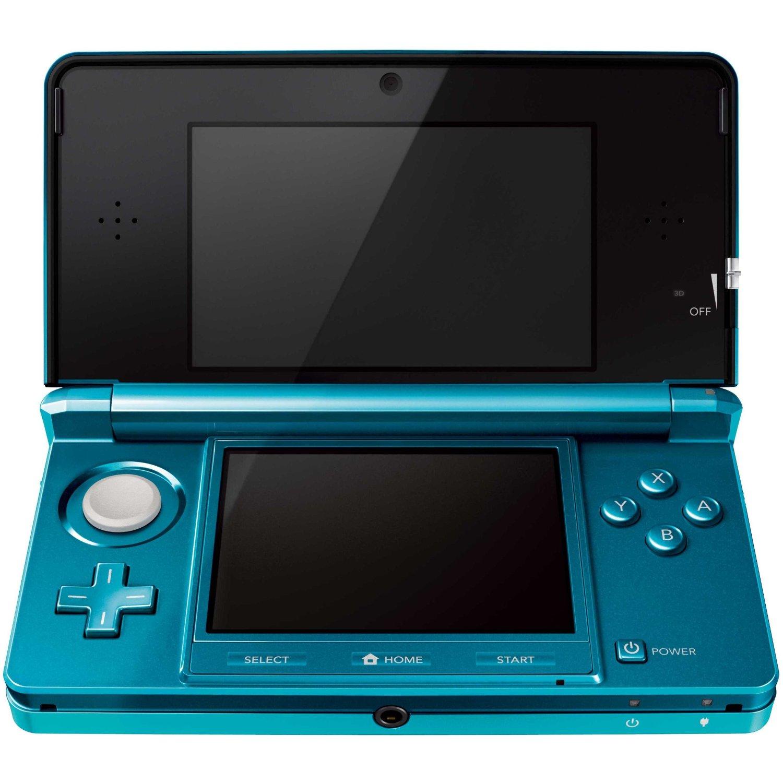 Nintendo 3D